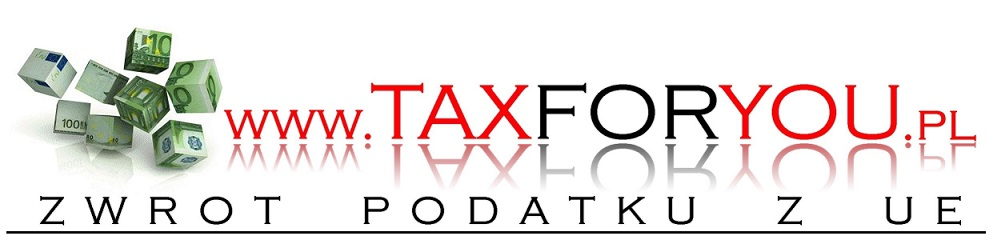 TaxForYou Zwrot Podatku